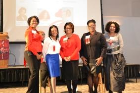 2013 Confident Women Nominees