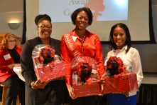 2013 Confident Women Winners